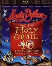 Monty Python And The Holy Grail [40th Anniversary Edition] [blu-ray] 4489201
