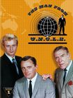 The Man From U.n.c.l.e.: The Complete First Season [10 Discs] (dvd) 4489311