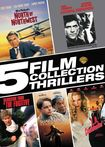 5 Film Collection: Thrillers [5 Discs] (dvd) 4489327