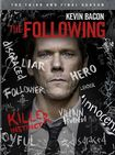The Following: The Complete Third Season [4 Discs] (dvd) 4489335