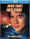 Jackie Chan's First Strike [blu-ray] 4489338