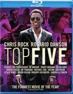 Top Five [blu-ray] 4489341