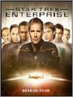 Star Trek: Enterprise - Complete Fourth Season (Blu-ray Disc) (Eng/Fre/Ger/Japanese)