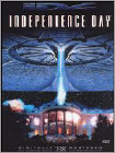 Independence Day (DVD) (Enhanced Widescreen for 16x9 TV) (Eng/Fre) 1996
