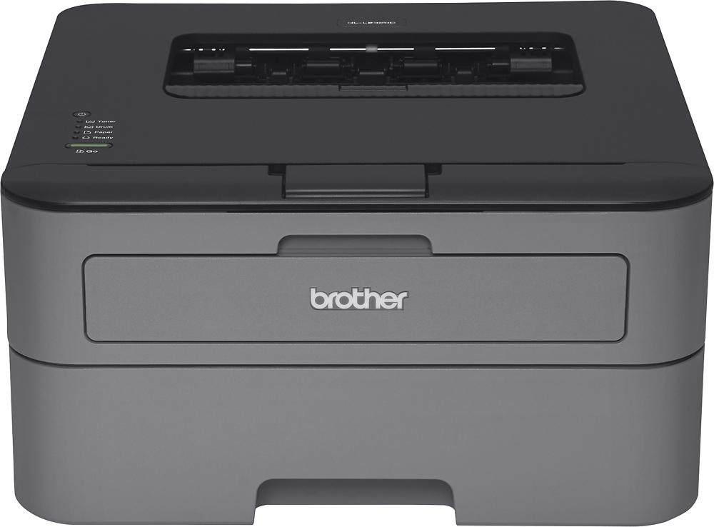 Brother HL-L2320D Black-and-White Laser Printer
