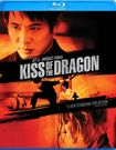 Kiss Of The Dragon [blu-ray] 4501502