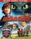 How To Train Your Dragon 1 & 2 [includes Digital Copy] [blu-ray/dvd] [2 Discs] 4501520