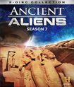 Ancient Aliens: Season 7, Vol. 1 [3 Discs] [blu-ray] 4501527
