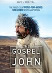 The Gospel Of John (dvd) 4501528