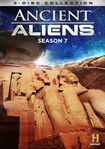 Ancient Aliens: Season 7, Vol. 1 [3 Discs] (dvd) 4501534
