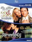 Kate And Leopold/serendipity [2 Discs] [blu-ray] 4501549