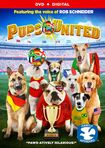 Pups United (dvd) 4501551