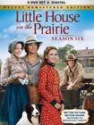 Little House On The Prairie: Season 6 Collection (dvd) 4501553