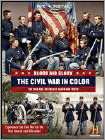 Blood And Glory: The Civil War In Color (dvd) (2 Disc) 4501556