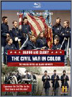 Blood And Glory: The Civil War In Color (blu-ray Disc) (2 Disc) 4501567