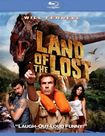 Land Of The Lost [blu-ray] 4502800