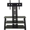 Z-Line Designs - ZL564-44MU Vitoria Flat Panel TV Stand with Integrated Mount