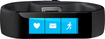 Microsoft - Band Smartwatch (Large) - Black