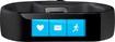 Microsoft - Band Smartwatch (Medium) - Black