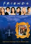 Friends: The Complete First Season [4 Discs] (dvd) 4519863