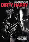 5 Film Collection: Dirty Harry [5 Discs] (dvd) 4520400