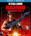 Rambo: First Blood Part Ii [blu-ray] 4521200