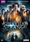 Jonathan Strange & Mr. Norrell [3 Discs] (dvd) 4521601
