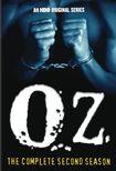 Oz: The Complete Second Season [3 Discs] (dvd) 4521700