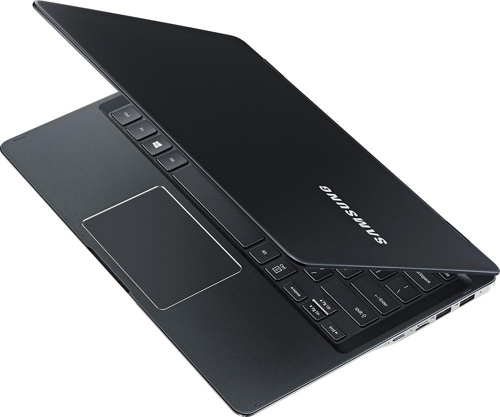 Notebook samsung 9 - Heat