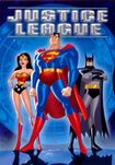 Justice League (dvd) 4526365
