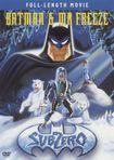 Batman & Mr. Freeze: Subzero (dvd) 4526454