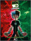 Ben 10 Omniverse: Duel Of The Duplicates (DVD)