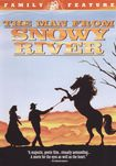 The Man From Snowy River (dvd) 4532884