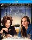 August: Osage County [2 Discs] [includes Digital Copy] [ultraviolet] [blu-ray/dvd] 4539015