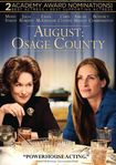 August: Osage County (dvd) 4539024