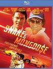 Snake & Mongoo$e [blu-ray] 4539033