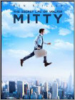 The Secret Life of Walter Mitty (DVD) (Eng) 2013