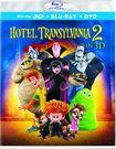 Hotel Transylvania 2 [3d] [ultraviolet] [blu-ray/dvd] 4539302