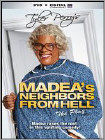 Tyler Perry's Madea's Neighbors from Hell (DVD) (Ultraviolet Digital Copy) (Eng/Spa) 2014