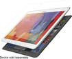 ZAGG - InvisibleSHIELD for Samsung Galaxy Note PRO 12.2 and Galaxy Tab PRO 12.2 - Clear