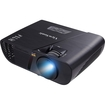 ViewSonic - XGA DLP Projector - Black