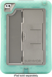 Griffin Technology - Survivor Slim Case For Apple® Ipad&