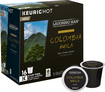 Keurig - Laughing Man Colombia Huila K-Cups (16-Pack) - Brown