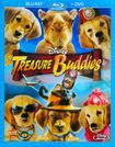 Treasure Buddies [2 Discs] [blu-ray/dvd] 4551139