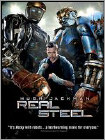 Real Steel (DVD) 2011