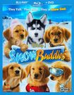Snow Buddies [2 Discs] [blu-ray/dvd] 4551175