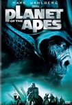 Planet Of The Apes (dvd) 4551504
