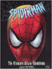 Spiderman: The Ultimate Villain Showdown (dvd) 4553664