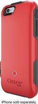OtterBox - Resurgence Series External Battery Case for Apple® iPhone® 6 - Red