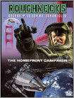 Roughnecks: Starship Troopers Chronicles/The Homefront Campaign (DVD) (Eng/Fre/Spa/Por)